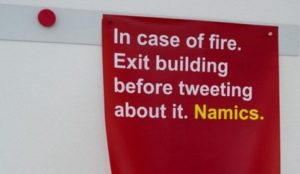 Tweet Your Emergency: London Fire Brigade Plans to Accept Callouts over Twitter 1