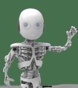 ROBOY-Humanoid