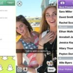 Facebook Will launch an App Style Snapchat Next Week ? 8