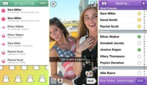 Facebook Will launch an App Style Snapchat Next Week ? 3