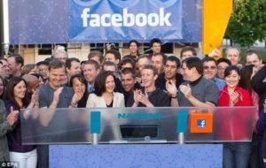Mark Zuckerberg is No More in 6