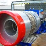 New Engine for Travel in Time at 5 x Speed of Sound 7