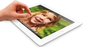 Apple Announced the Launch of the iPad with 128 GB of Memory 1