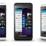 """""""BlackBerry Z10""""  BlackBerry's Bid to Conquer the Market 5"""