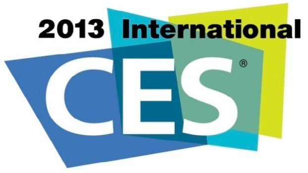 CES 2013