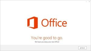 Microsoft Began Selling a New Package of Office 2013 1