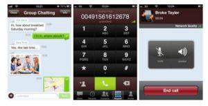 Yuilop - Messaging App for Free Phone Calls and SMS? 1