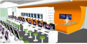 BiblioTech: World`s First Public Library Without Books ... 1
