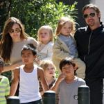 Angelina Jolie and Brad Pitt are Waiting for Seventh Child 2