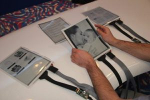 PaperTab, Flexible Tablet PC That Aims to Replace the Paper [CES 2013] 1