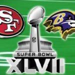 Super Bowl - live