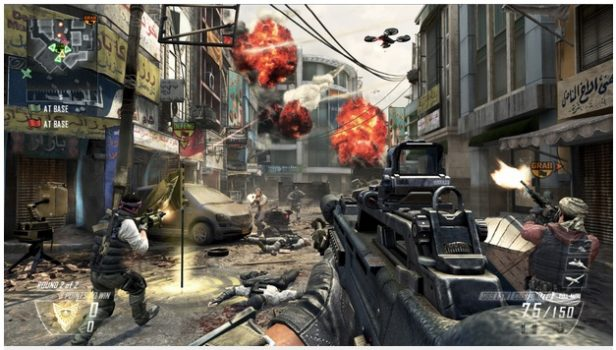 World Series of Call of Duty will Pay Two Million to Winners 7