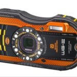 "Pentax Presents ""WG-3"" a Perfect Machine for Adventurers 4"