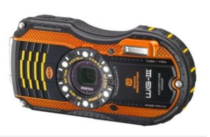 """Pentax Presents """"WG-3"""" a Perfect Machine for Adventurers 1"""