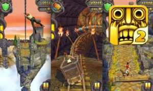 Temple Run 2, 50 Million Downloads Smash Records in Just Two Weeks 6