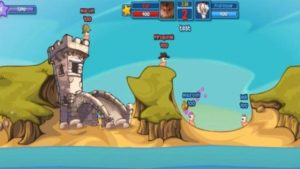 """""""Worms"""" Highly Anticipated Game Arrived on Facebook! 1"""