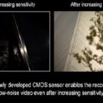 Canon Unveils New CMOS Sensor That Can Record HD Video In The Dark 1