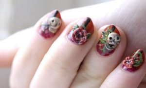 Nail Art for Short Nails 3