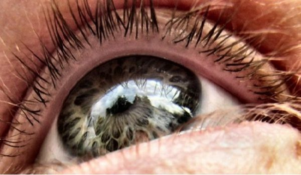 uMoove to Control your Phone with your Eyes 9
