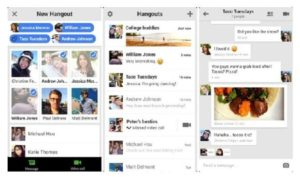 Google Hangouts for iOS Arrives in the App Store 1