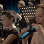 Prototype Performance of 'Carmen' by Orchestra with Mobile Phones and Tablets [Video] 3