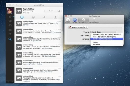 Twitter for OS X is Updated and Brings more Problems 1