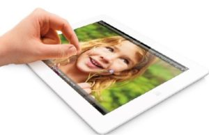 The iPad 5 Could be 33% Lighter and 15% Thinner 1