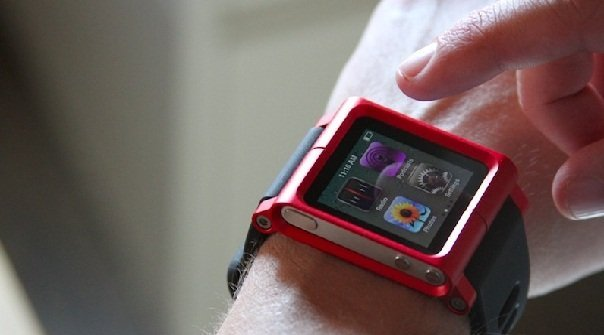 Apple would be Testing for iWatch Screen with OLED Technology 2