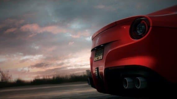 Need for Speed: Rivals, Officially Announced and Released on November 19 [Video] 5