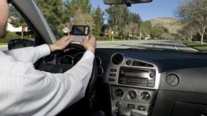 More Road Deaths due to Typing SMS than Alcohol! 1
