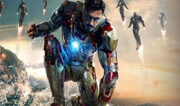 How Much does it Cost to be the Iron Man 3 [Infographic] 5