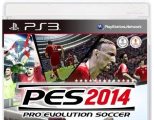 PES 2014: Announced Officially Brings six Innovations [Screenshots] 1