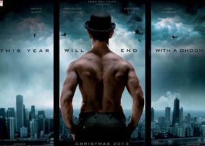 Dhoom 3 New Official Trailer is Here! 1