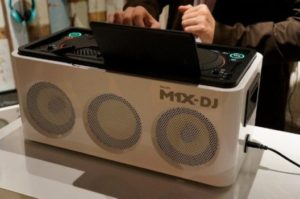Philips Introduced New Device for iOS Loving DJs 2