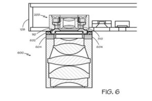 Apple and its New Patents to Improve their Devices Camera 3