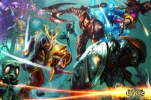 League of Legends has Over 27 Million Players a Day 4