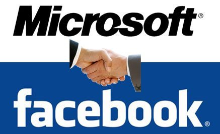 Microsoft Should Buy Facebook, Why? 2