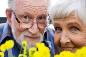 Researchers: Old Age Comes Slower to Happy People 3