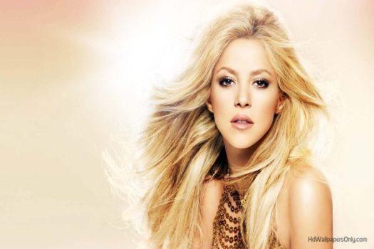 Shakira Revealed the Secret Name of her New Album 3