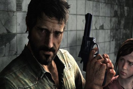 """""""The Last of Us"""" Sweeps DICE Awards with 10 Awards 1"""