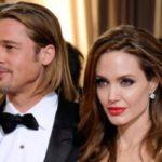 angelina jolie brad pitt divorce
