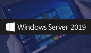 Windows Server 2019 - First Impressions 1