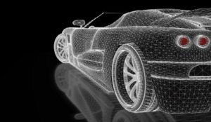 Carbon Fiber to store Energy in Car body