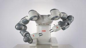 abb-robot-China