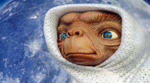 extraterrestrial message