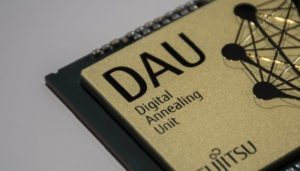digital_annealing_fujitsu and Quantum Computers