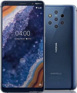 Nokia 9.3 will be the first under-display camera phone 1
