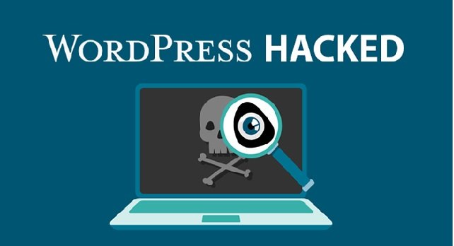 WordPress sites hacked